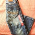 Boys Tommy Hilfiger Size 3T Jeans
