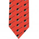 Bass Gene Simmons Tie - Kiss