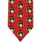 David Bowie Tie - model 1