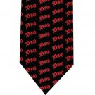 Ronnie James Dio Tie