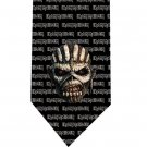 Iron Maiden Tie - Model 6 - Book of souls