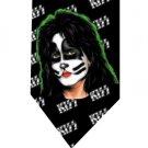Kiss Tie - Eric Singer