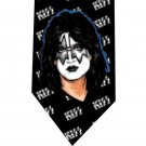 Kiss Tie - Tommy Thayer