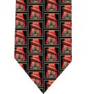 Led Zeppelin Tie - Model 2