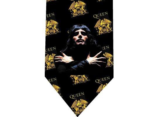Queen Freddie Mercury Tie - Model 2