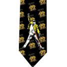 Queen Freddie Mercury Tie - Model 4