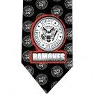 Ramones Tie - Model 3