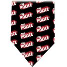 The Police Tie
