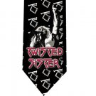 Twisted Sister Tie - Model 2