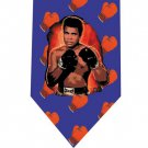 Muhammad Ali Tie - Boxing model 3