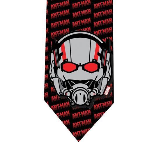 Ant-Man Tie - Model 3