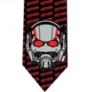 Ant-Man Tie - Model 3