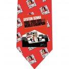 Ayrton Senna Tie - Model 1