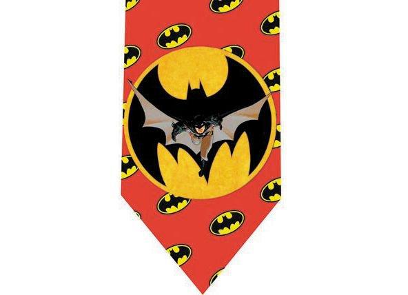 Batman Tie - Model 1