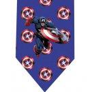 Captain America Tie - Model 1
