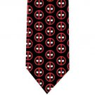 Deadpool Tie - Model 2