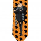 Minions Tie - Model 4 - Despicable me
