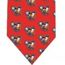 Donald Duck Tie - Model 2