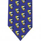 Donald Duck Tie - Model 3