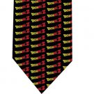 Dragonball Z Tie - Model 2 - Goku