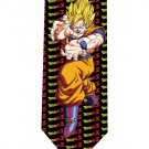 Dragonball Z Tie - Model 1 - Goku