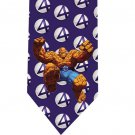 Fantastic 4 Tie - Model 2