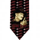 Freddy Krueger Tie - Model 2