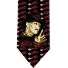 Freddy Krueger Tie - Model 2
