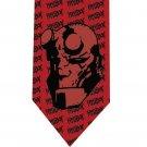 Hellboy Tie - Model 3