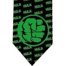 Hulk Tie - Model 4