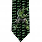Hulk Tie - Model 6