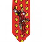 Iron Man Tie - Model 2