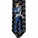 Nick Fury Tie - Model 2