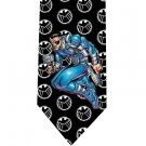 Nick Fury Tie - Model 4