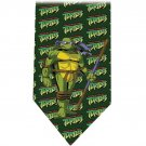 Ninja Turtles Tie - Model 2 - Donatello