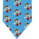 Pinocchio Tie
