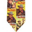 Roy Rogers Tie