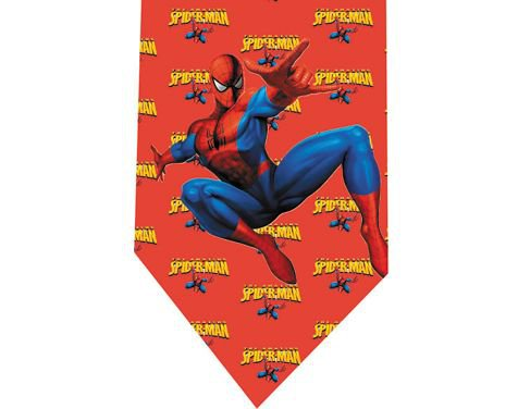 Spider-Man Tie - Model 2
