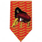 Spider-Woman Tie - Model 1 - Spider-Man