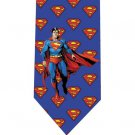 Superman Tie - Model 2