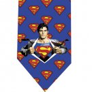 Superman Tie - Model 3