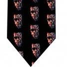 Terminator Tie - Arnold Schwarzenegger