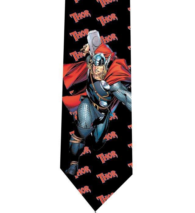 Thor Tie - Model 1