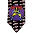 Wolverine Tie - Model 2