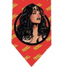 Wonder Woman Tie - Model 2