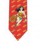 Wonder Woman Tie - Model 3