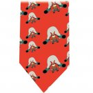 Yosemite Sam Tie - Retro Cartoon