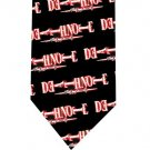 Death Note Tie -  model 1