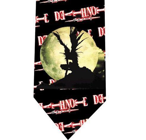 Death Note Tie -  model 2