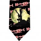 Death Note Tie -  model 2